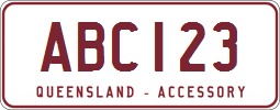 Accessory Plate Example